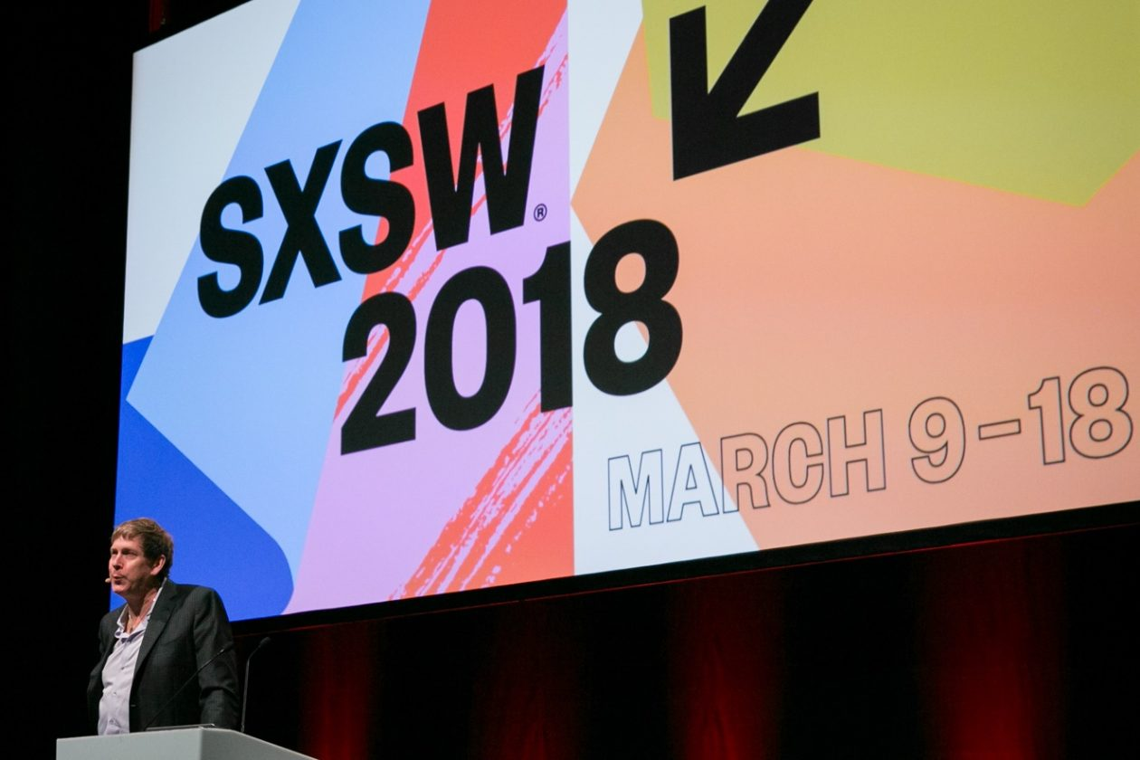 """<h3 class=""""lead"""">Learning From The Best: The SXSW Playbook</h3>"""
