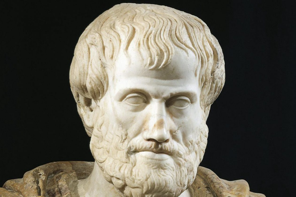 <h3>Aristotle's Relevance To Experiential Marketing</h3>